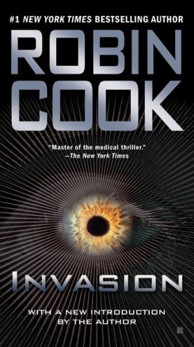 Invasion / Robin Cook
