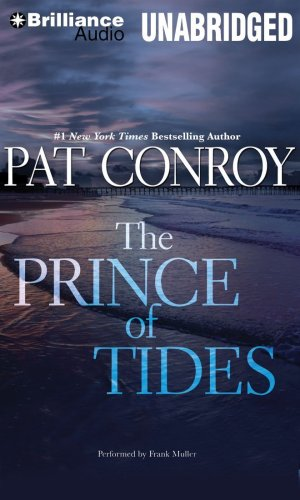 The prince of tides / Pat Conroy