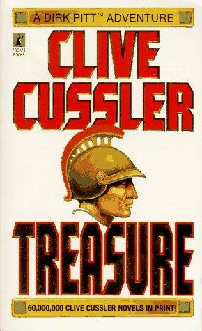 Clive Cussler Treasure