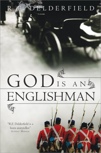 God is an englishman / R F Delderfield