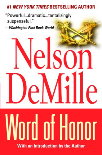 Word of honor / nelson demille