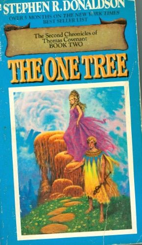 The one tree - A DEL REY BOOK # / Stephen Donaldson