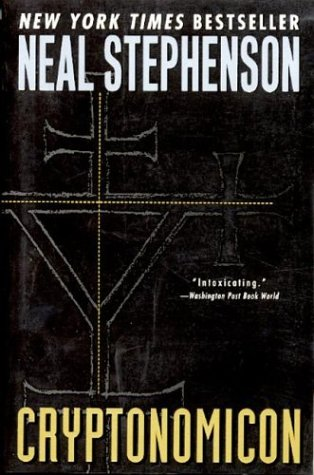 Cryptonomicon - ARROW # / Neal Stephenson