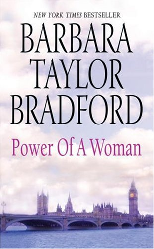 Power of a woman / Barbara Taylor Bradford