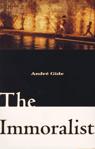 The immoralist / Andre Gide