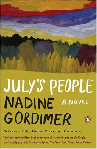 July's people / Nadine Gordimer