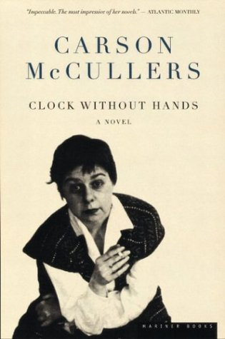 Clock without hands - PENGUIN BOOKS # / Carson Mccullers