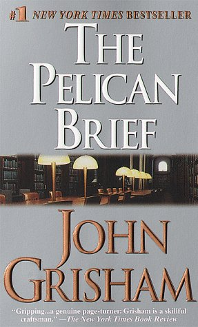 The pelican brief / John Grisham
