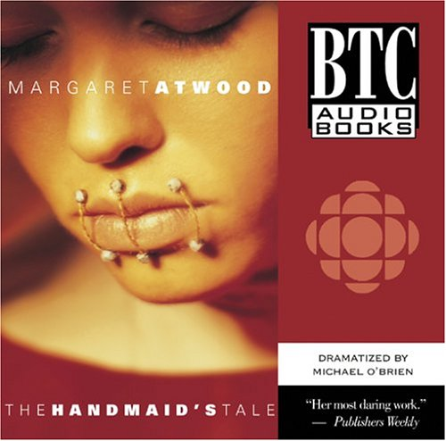 The handmaid's tale - A FAWCETT CREST BOOK # - Margaret Atwood