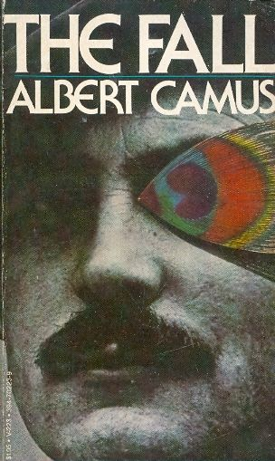 The fall - A NOVEL - A VINTAGE BOOK # - Albert Camus