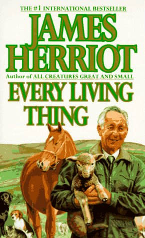 Every living thing / James Herriot