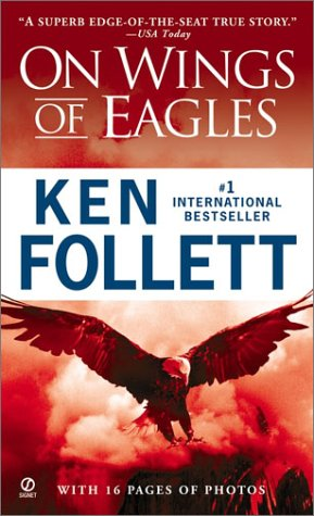 On wings of eagles - A CORGI BOOK # - Ken Follett