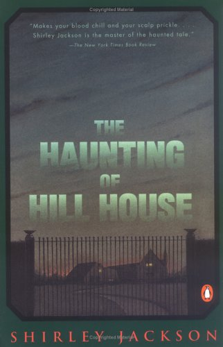 The haunting of hill house / Shirley Jackson