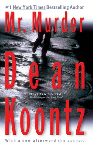Mr. murder - A BERKLEY BOOK # / Dean Koontz