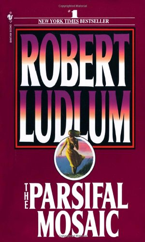 The parsifal mosaic / Robert Ludlum