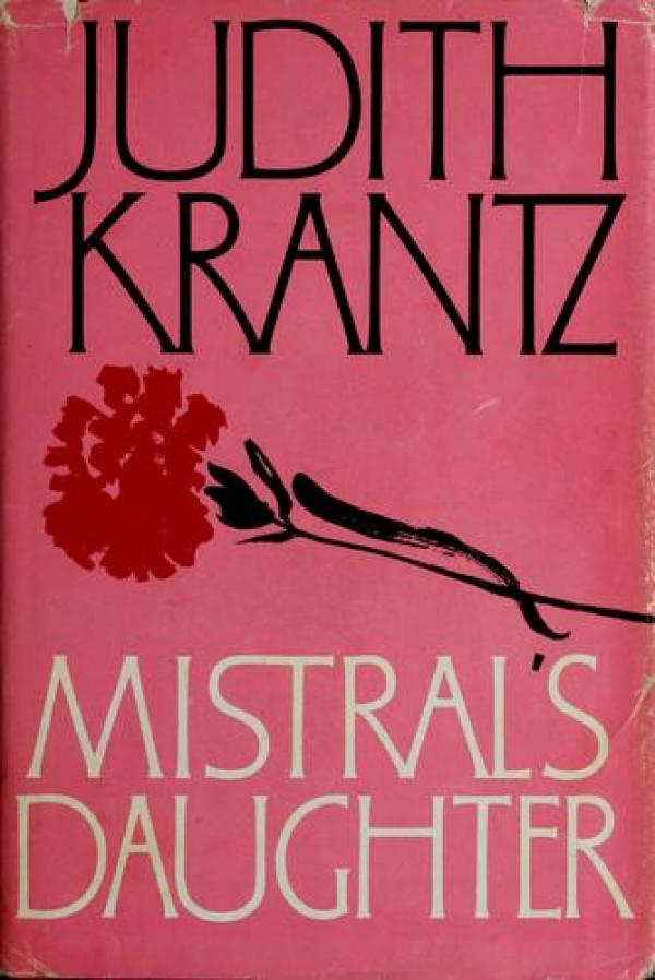 Mistral's daughter / Judith Krantz