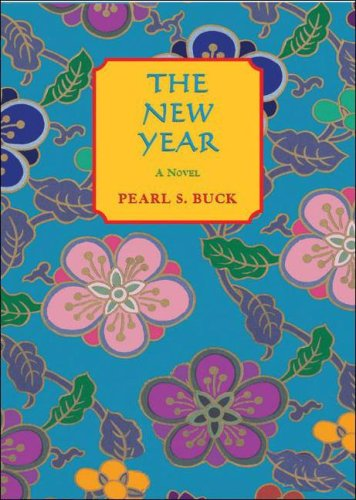 The new year - POCKET BOOKS # - Pearl S Buck