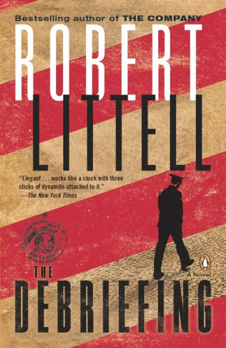 The debriefing - A DELL BOOK # / Robert Littell
