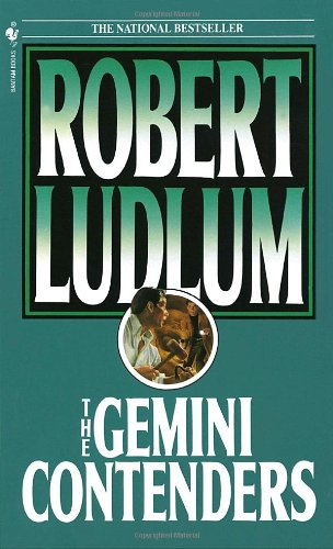 The gemini contenders - PANTHER BOOKS # / Robert Ludlum
