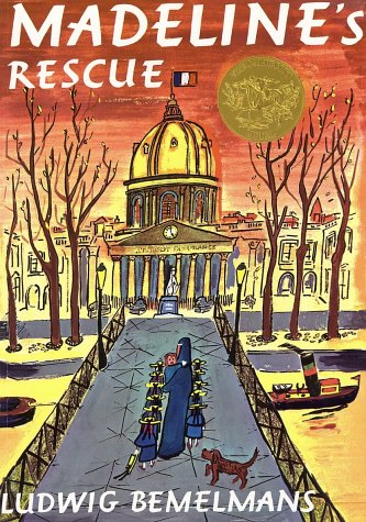 Madeline's rescue / Ludwig Bemelmans