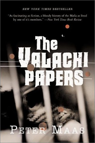 The valachi papers - A PANTHER BOOK # / Peter Maas
