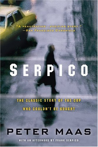 Serpico - A BANTAM BOOK # / Peter Maas