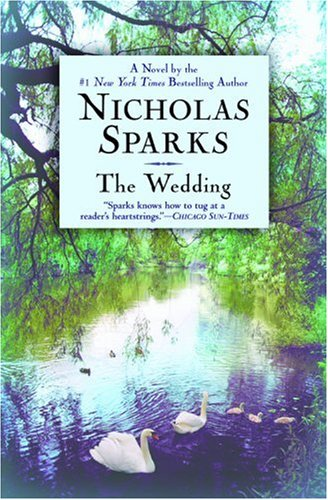 The wedding / Nicholas Sparks