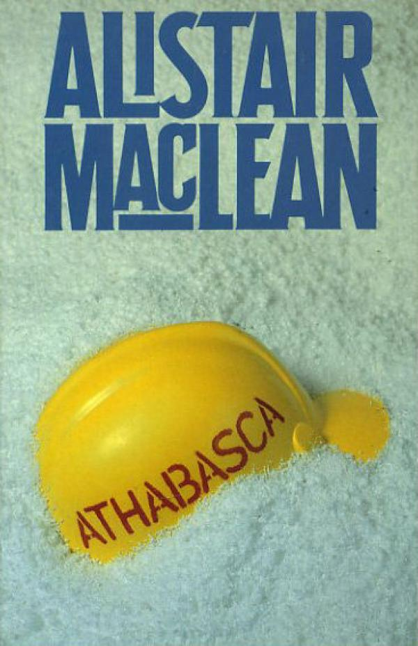 Athabasca / Alistair Maclean
