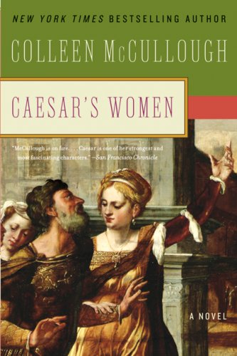 Caesar's women - AVON BOOKS # / Colleen Mccullough