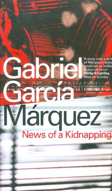 News of a kidnapping - PENGUIN BOOKS # - Gabriel García Márquez