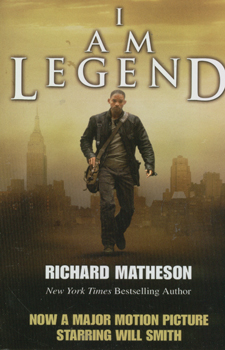 I am legend / Richard Matheson