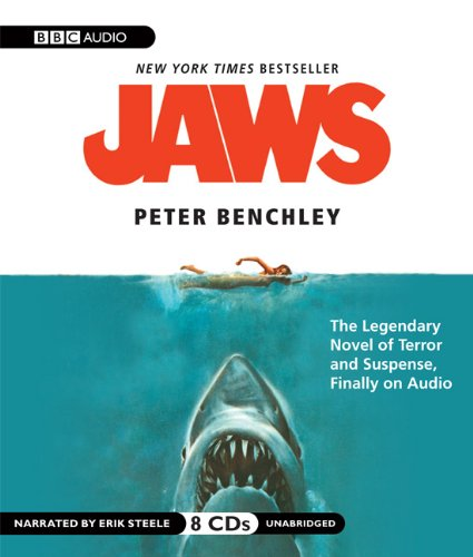 Jaws - A BANTAM BOOK # - Peter Benchley