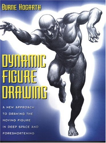 Dynamic Figure Drawing - Burne Hogarth
