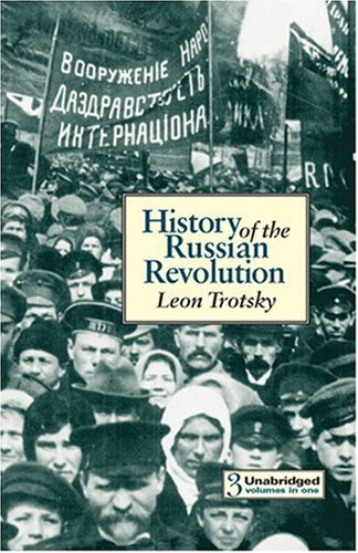History of the Russian Revolution / Leon Trotsky