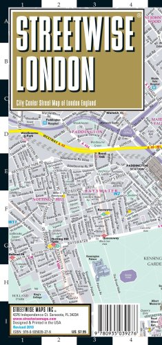 Streetwise Maps