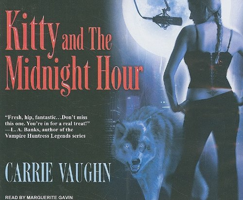 Kitty And The Midnight Hour Norville