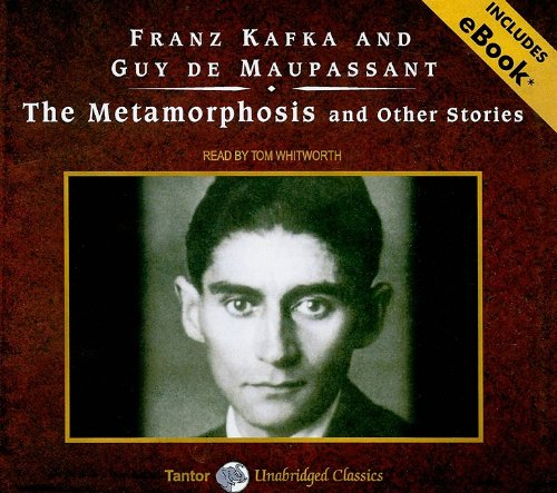 The Metamorphosis and Other Stories, with eBook - Franz Kafka