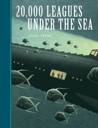 20,000 Leagues Under the Sea (Unabridged Classics) - Jules Verne