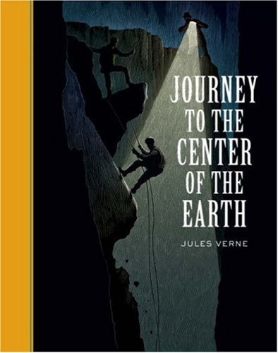 Journey to the Center of the Earth (Unabridged Classics) - Jules Verne