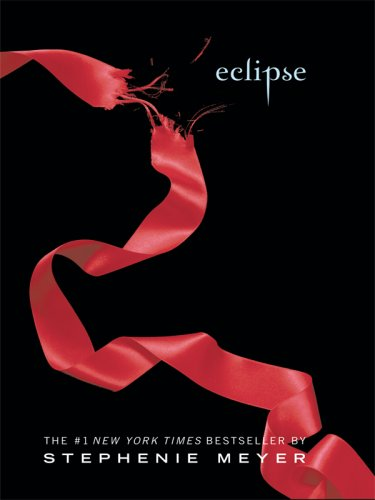Eclipse (Twilight Saga) - Stephenie Meyer