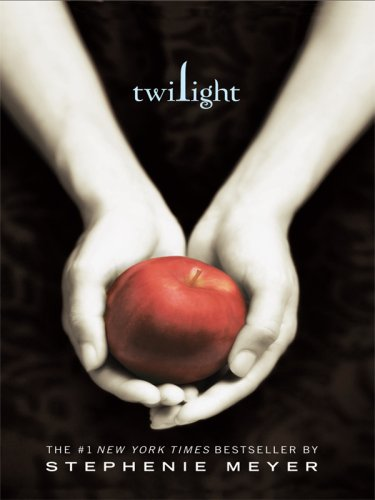 Twilight (Thorndike Press Large Print Literacy Bridge Series) - Stephenie Meyer