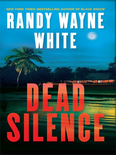 Dead Silence Thorndike Press Large Print Basic Series