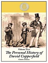 The Personal History of David Copperfield (Perennial Favorites Collection) - Charles Dickens