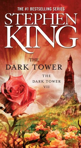 The Dark Tower - The Dark tower VII - Stephen King