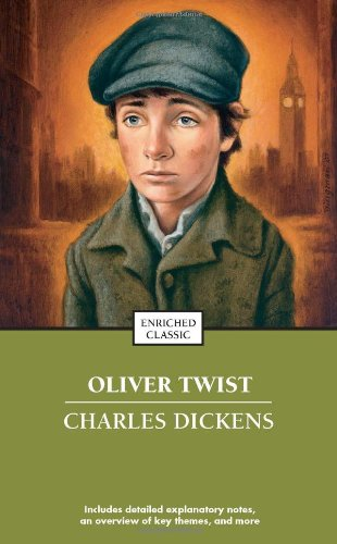 Oliver Twist (Enriched Classics) - Charles Dickens