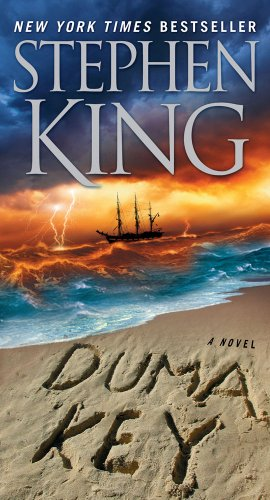 Duma Key: A Novel - Stephen King