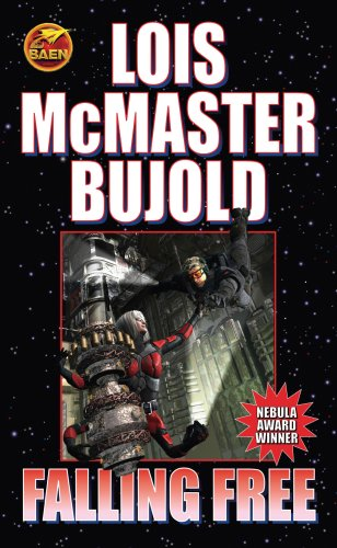 Falling free / Lois Mcmaster Bujold