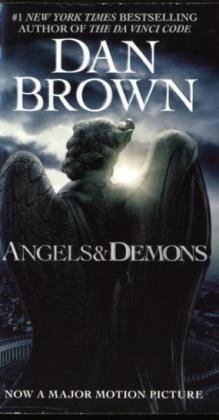 Angels & Demons - Movie Tie-In - Dan Brown