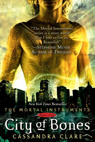 City of Bones (Mortal Instruments) מאת Cassandra Clare