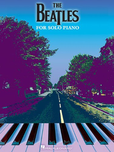 The Beatles for Solo Piano - The Beatles